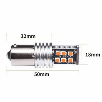 Лампа светодиодная TDS TS-CAL05 (2ШТ)