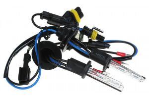 Ксеноновые лампы CAR PROFI H7 AC 6000K керамика комплект - 2 шт